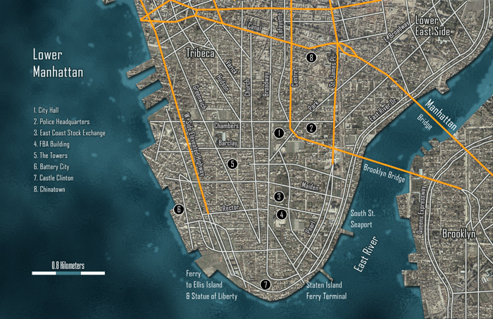 Shadowrun Rpg Maps Pictures to Pin on Pinterest PinsDaddy